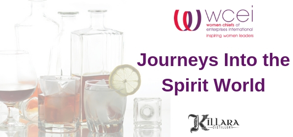 Journeys Into The Spirit World