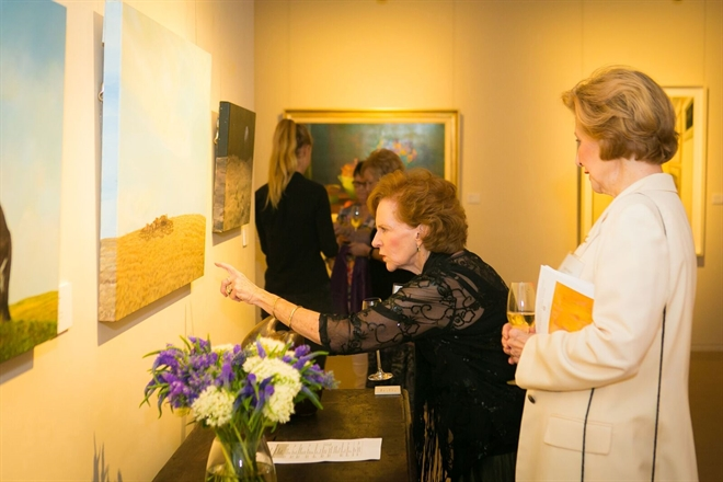 Australian Women Artists Exhibition