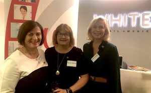 Lyla Davies, Rhonda Chesmond, Catherine Macmillan
